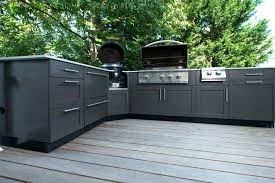 outdoor cabinets kitchen outdoor kitchen cabinets kitchen outdoor kitchen stainless steel cabinets on kitchen where outdoor