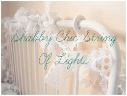 shabby chic lighting. Shabby Chic Lighting