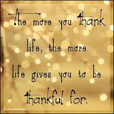 Quotes About Being Thankful And Grateful 40 Quotes Fascinating Thankful Quotes