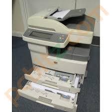 Entdecke rezepte, einrichtungsideen, stilinterpretationen und andere ideen zum ausprobieren. Hp Laserjet M5035 Mfp Q7829a Multifunction Printer Scanner No Wheels Printers