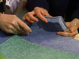 Small Picture Tips for Selecting Carpet DIY