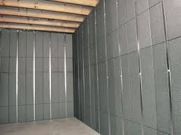 Design Your Basement Gorgeous Inorganic Basement Wall Panels In Ann Arbor Saginaw Traverse City