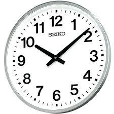 office wall clocks. Modren Office Office Wall Clock Outdoor Rain Proof Clocks  Canada On