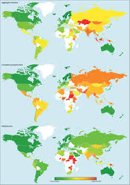 Anthropological and socioeconomic factors contributing to global ...
