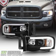 Fog Lights Oreillys 2003 Dodge Ram 1500 Headlights Diagram Data Pre