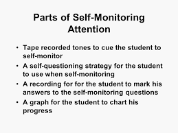 Advantage Of Teaching Students Self Management Ppt Download