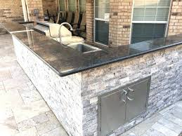 outdoor countertop materials plus outdoor kitchen material large size of kitchen outdoor kitchen material outdoor kitchen granite inspirational outdoor