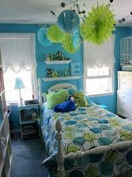 green bedroom for teenage girls. lime green and turquoise bedroom ideas teenage girl design idea with blue . for girls s