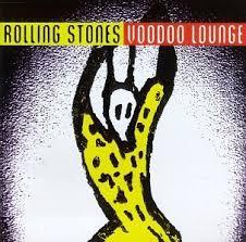 <b>Voodoo</b> Lounge - <b>Rolling</b> Stone