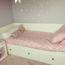 hemnes daybeds and little girls on pinterest beautiful ikea closets convention perth contemporary bedroom