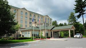 the 155 room hilton garden inn near albany international airport sold for 30 5 million