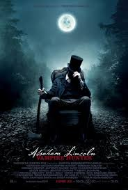 abraham lincoln: vampire hunter /abraham lincoln: lovec upírů/
