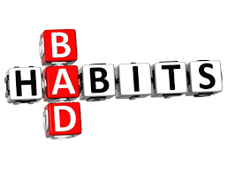 ways to break a bad habit rich mind hub if you yourself in the web of bad habits that sticks so badly these 7 ways can help you break away from it