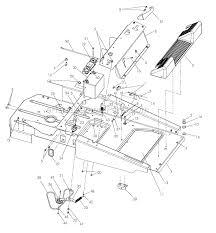 poulan 968999516 parts list and diagram ereplacementparts com Wiring Diagram For Poulan Pro Riding Mower click to close wiring diagram for poulan pro riding mower