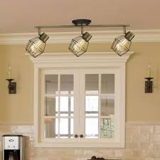 ceiling track lighting. Jax Antique 3-Light Track Kit Ceiling Track Lighting H