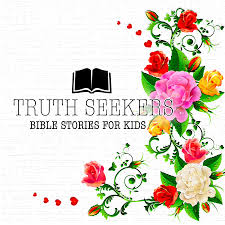 Truth Seekers – Sherilyn R. Grant