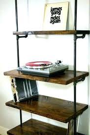 amazing record shelf diy bookcase vinyl shelving unit ikea uk nz melbourne target dimension