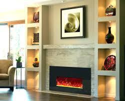 modern electric fireplace inserts sert modern electric fireplace insert uk