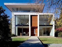 Contemporary Minimalist House Cool Minimalistic House Design