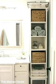 Small Bathroom Storage Ideas Best Small Bathroom Storage Furniture Bathroom Storage Small Furniture O
