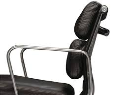 Eames Soft Pad Management Chair  Executive Chairs  Chairs Management Chair Herman Miller