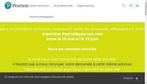 Pearson - Pearson France (Montreuil) | Avis, Emails, Dirigeants, Chiffres  d'affaires, Bilans | 682019278