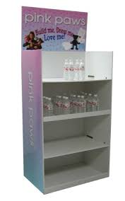 Product Display Stands Canada Floor Stand Displays Pack Rack Displays 81
