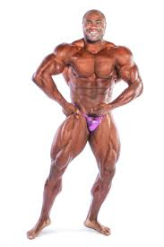 Gerald Williams - Greatest Physiques