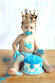 Baby Cake Smash Photo Ideas Gallery Of Sixteen Photography Sessions