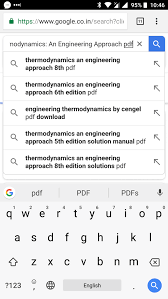 How to download free ebooks for engineering from the internet - Quora