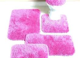 hot pink bathroom accessories hot pink bathroom accessories extraordinary bathroom rug sets pink accessories pink bath hot pink bathroom