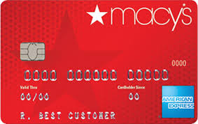 macy s american express card review