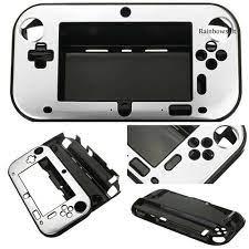 Vỏ Nhôm Bảo Vệ Chống Bụi Cho Tay Cầm Chơi Game Wii U giá cạnh tranh