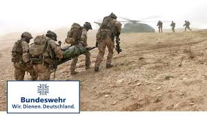 personnel recovery das personnel recovery team bundeswehr in afghanistan youtube