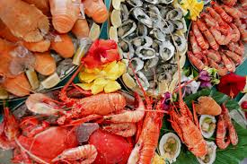 Seafood Restaurants Merritt Island