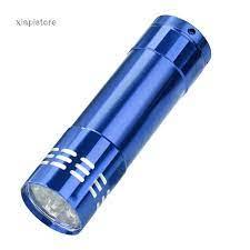 Giá bán Đèn Pin Mini Bỏ Túi Siêu Sáng Chất Lượng Cao