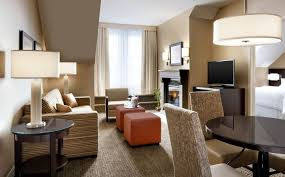 One Bedroom Suite, 1 King Bed | Le Westin Resort U0026 Spa, Tremblant, Quebec