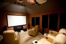 Home Theater Room Design Best Decorating Ideas