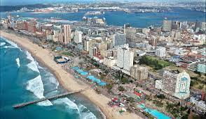 Güney Afrika'nın tatil cenneti: Durban | Serhat SARISÖZEN | K