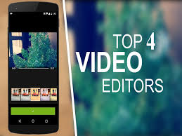 top 4 editing app feature