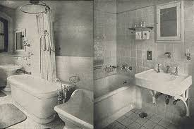 bathroom design 1920s house. historical bathroom photos design 1920s house l