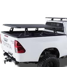 Toyota Tacoma 3rd Gen Double Cab Rhino-Rack Pioneer Platform Bed ...