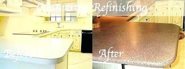 resurface countertop kits kitchen spectacular refinish kitchen kit beauti tone countertop refinishing kit home depot countertop