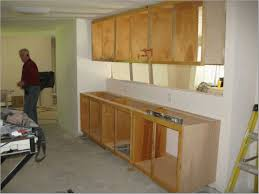 Diy Garage Cabinet Ideas How To Build A Wall Cabinet For Garage