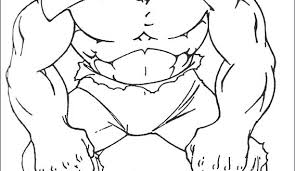 Free Hulk Coloring Pages Incredible Hulk Pictures To Color Hulk
