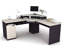 bestar hampton corner workstation of and desk pictures laminate