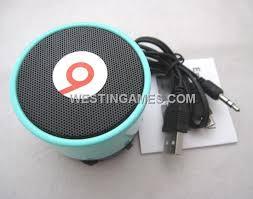 bluetooth speakers beats mini. s10 monster beats by dr dre mini bluetooth speaker beatbox - jade green speakers s