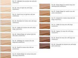 mufe mat velvet shade chart this is a gorgeous foundation review at thedailydoll i think i m 20