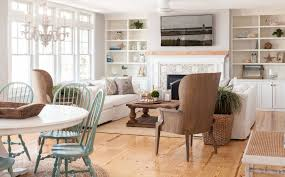 Cape Cod Living Room Enchanting What Makes A Home Style Defining The Cape Cod Home