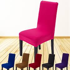 Dining Chair Cover Compare Prices On Colorful Dining Chair Cover Online Shopping Buy